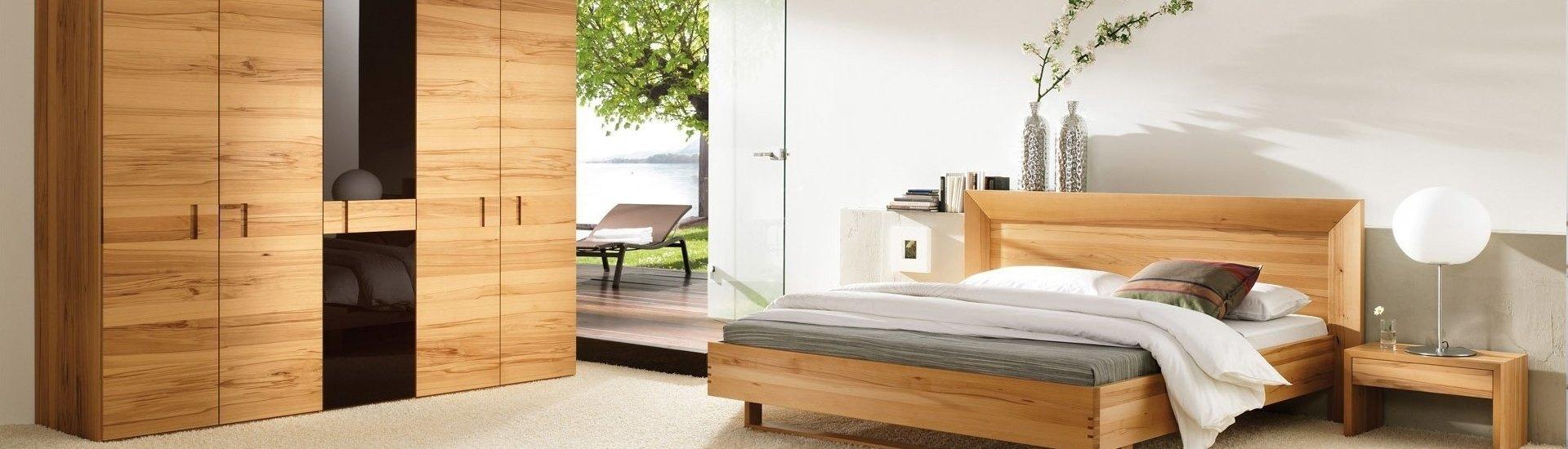 Modern beds